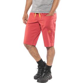 La Sportiva Levanto Shorts Herre cardinal red